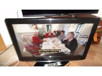 "SENSE 32"" LED FREEVIEW TELEVISION"