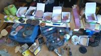 got out of doing it.... assortment of autobody supplies