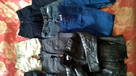 Boys bundle 6-7-year-old, 8 items, excellent condition!