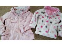 Girls Clothes Bundle 4 -6 Years