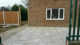 3 BED detached house KITTS GREEN TO.LET