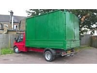 Garden clearance Rubbish Removals