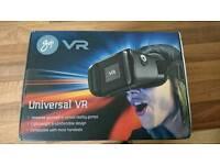 Universal VR