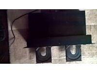 Denon DN-2000F MkII Dual CD Player Remote Control Unit