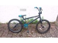 Mongoose Subject BMX Great Condition