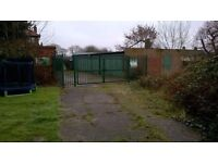 Workshop, Garage, Cheap Storage, Secure parking, 24/7 Access