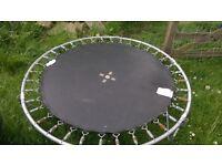 kids trampoline