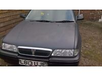 Rover for sale £200