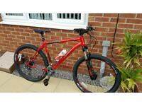 Cannondale Trial 3 2016 Model