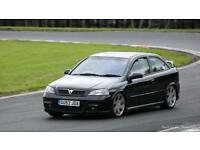 Vauxhall Astra gsi immaculate 270 bhp