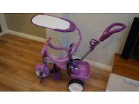 Little Tikes 4-in-1 Trike - Purple