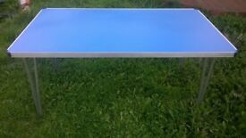 HEAVY DUTY TABLE IDEAL FOR PARTYS , CARBOOTERS , ECT