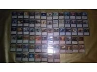 We buy: Magic: The Gathering, Pokémon, Yu-Gi-Oh collecting card games (Insane Collector)