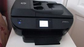 HP OFFICEJET 5740 ALL IN ONE PRINTER