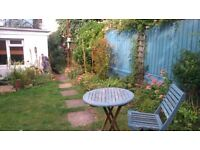 Brighton, Fiveways, 2 bed flat with beauitiful garden