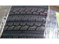 2 x 235/60 x 16 tyres, brand new, £40 each
