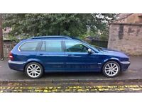 Jaguar X Type 2.0 2005 (55) DIESEL ESTATE **Long MOT**Only £1795**