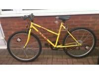 26inch mountain bike wheels