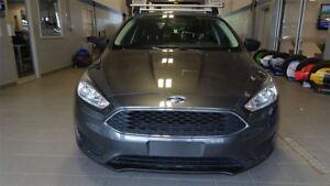 2016 Ford Focus PORTE BAGAGE TULES MANUEL