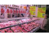 FAMILY BUTCHERS AND DELI FOR SALE