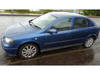 Vauxhall Astra 1.6 £495ono