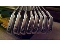 Titleist AP2 Golf Clubs (3 - PW)