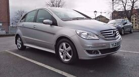 Mercedes B180CDI Automatic For Sale