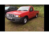 Ford ranger pick up truck 2wd (new pics)
