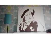Ikea picture £6