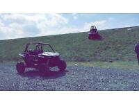 Polaris rzr 1000 buggy swap px boat jetski audi bmw range rover van recovery truck
