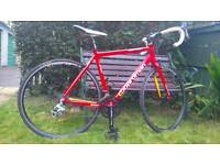 Boardman Road Sport road bike - 54cm