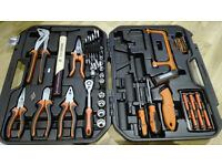 Suitcase with Tools for Sale