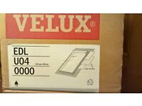 VELUX ROOF WINDOW FITTING KIT EDL U04