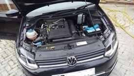 Volkswagen Polo TSI 1.2 Blue motion 64 Plate