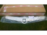 opel astra H grill opc (new)