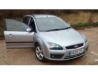 2005 Ford Focus 1.6TDCi Estate Newington Green