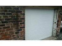 Garage/storage in orford to let