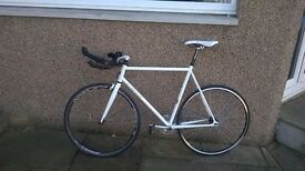 Fixie / Track Bike / TT bike for sale
