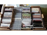 Brand new assorted Classical CDs Bargain Box