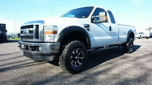 2008 Ford F-350 SUPER DUTY XLT