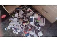 Mobile phone case joblot