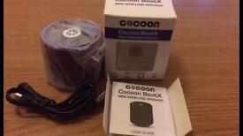 Cocoon BeatX Mini Wireless Speaker