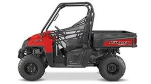 2016 polaris Ranger 570 Full-Size