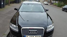 Audi a6 for sale special edition 2008 low mileage