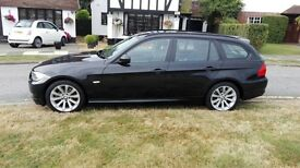 Bmw 3 series hatchback 2010 plate, automatic
