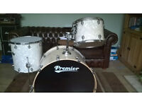 Premier Artist Birch Drum Kit (Shell Pack)