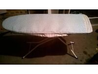 Ironing board excellent central London bargain