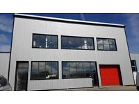 Office Space to Let, Moy Road Business Park