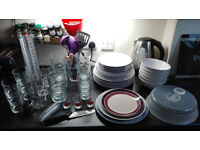 Kitchen Clearance over 100 pcs