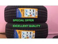 2x195/50R 16 84H ROADKING 2 TYRE'S INCLUDING FITTING BALANCING ONLY £70 NEW TYRE'S 1955016